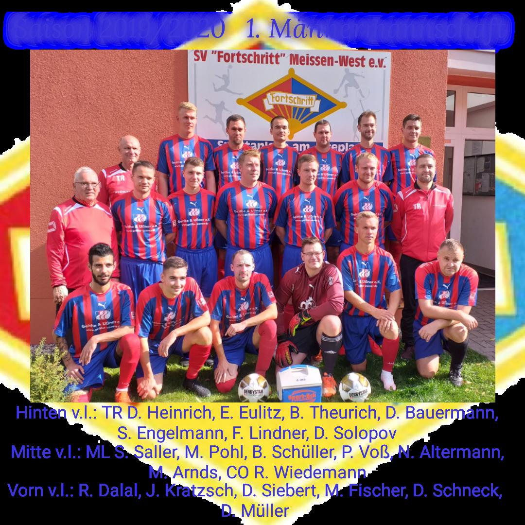 Fussball Meissen